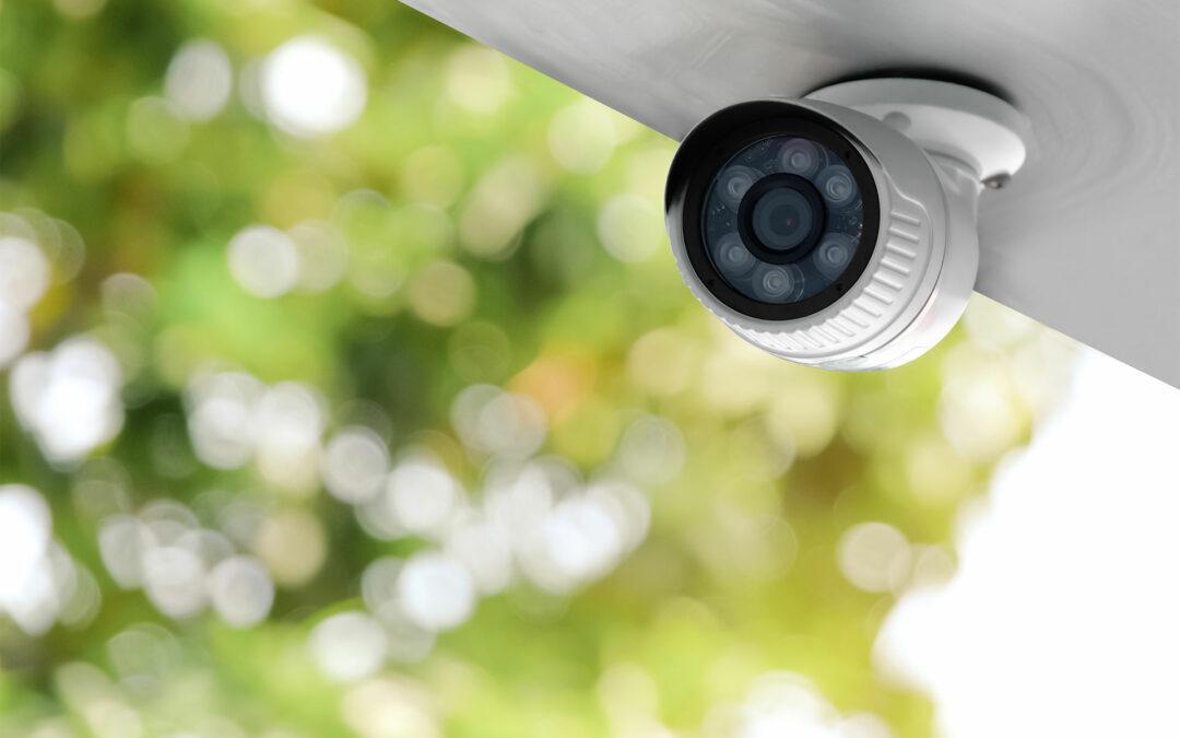 Installation d'un système d'alarme et de vidéosurveillance à Vitrolles